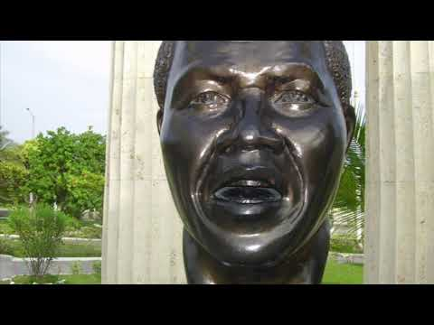 Black heroes Benkos Bioho