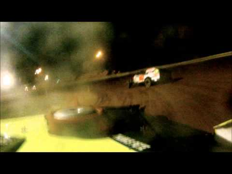 TNT Speedway 8-15-15 Feature