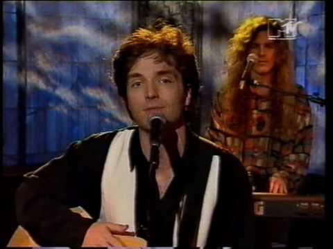 Richard Marx - Hazard (Live Unplugged) HQ