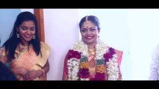 Wedding Cinema - Martina & Badhrinath