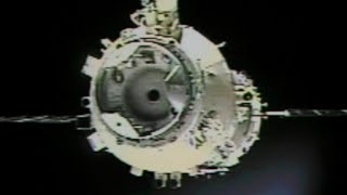 Chinese space station expected to hit Earth