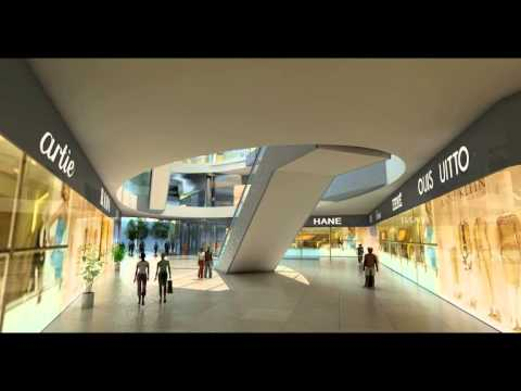 Addis Ababa Shopping Mall