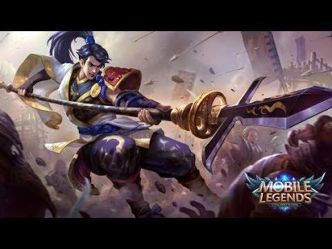 Image result for Hero Zilong – Eastern Warrior