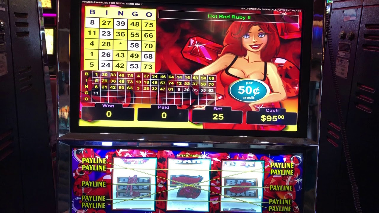 The Ultimate Online Slots Experience