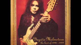 Yngwie Malmsteen - Gimme! Gimme! Gimmie!