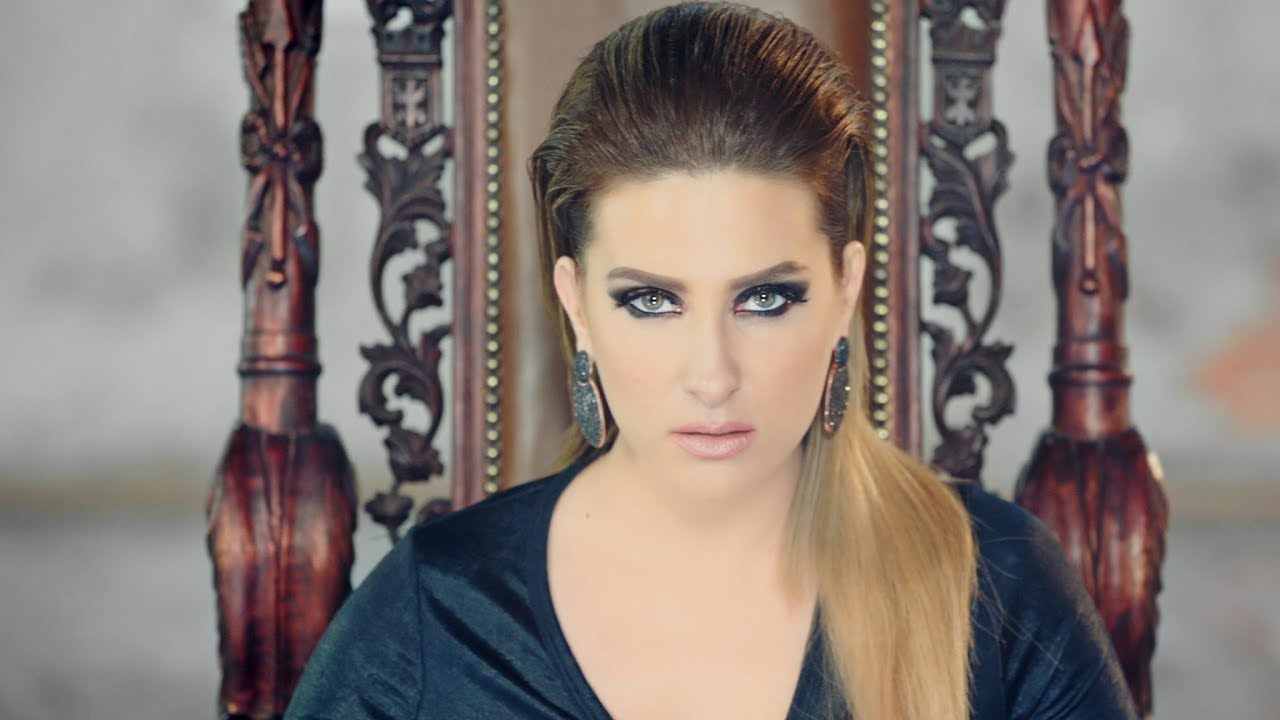 Kenza Morsli | Kettal | Music Video | كنزة مرسلي | قتَّال |