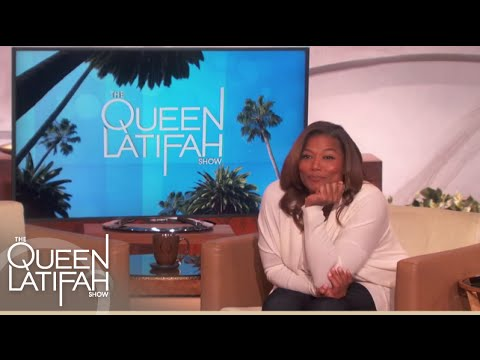 Daily Beats: Kissing Is Good For You! | The Queen Latifah Show