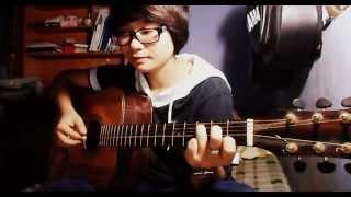 Yêu em dài lâu- Đức Huy (guitar cover)