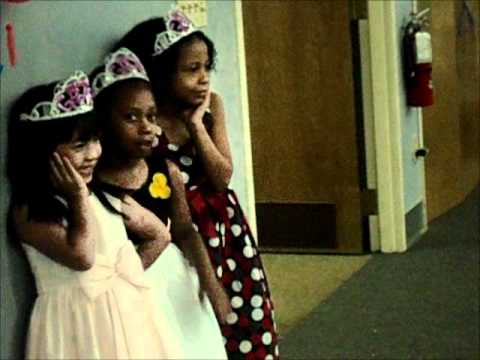 Jacksonville Adventist Academy Kindergarten graduation 10