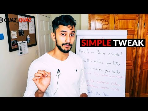Repeat How To Speed Up The Law Of Attraction (Simple Tweak