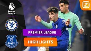 HAVERTZ BELANGRIJK VOOR CHELSEA! 💪🏻   Chelsea vs Everton   Premier League 2020/2