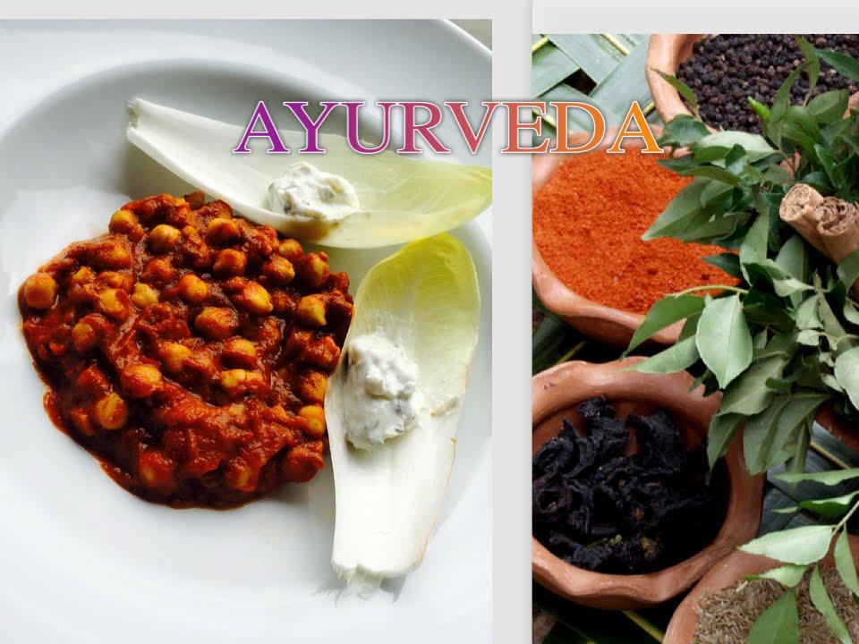 Ayurvedische Küche - Vegane One-Pot Mahlzeit - Vegan Indian Food ...