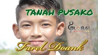 TANAH PUSAKO - FAREL IBNU - The VoiceKids Indonesia - anak ajaib bersuara emas - farel doank