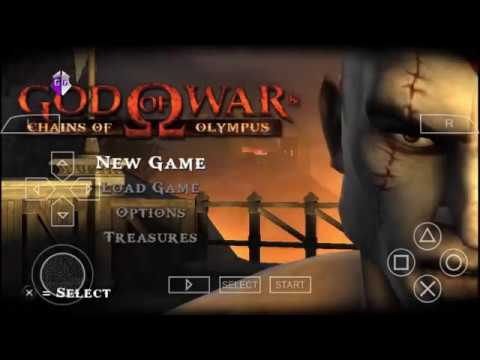 How to hack God of war on android 2016-2017