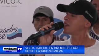 VICO C EN ECUADOR