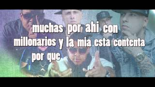 Nicky Jam Ft. Andy Boy - Cuando Una Mujer Ama   S 2015
