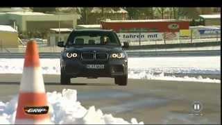 Duell der Power-SUVs - GRIP - Folge 139 - RTL2
