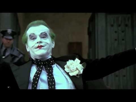 Batman 1989 Modern Trailer