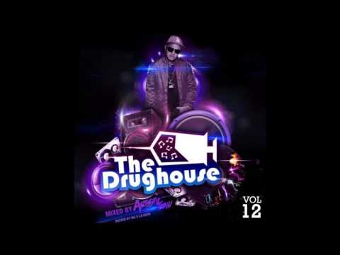 The Drughouse Volume 12 Mixed by Artistic Raw