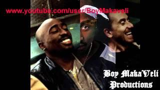 Eminem - Stan Feat. 2Pac & Biggie Smalls Remix
