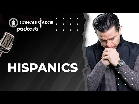 Hispanics are NOT where they could be by now in the USA