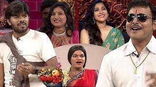 Extra Jabardasth | 1st November 2019 | Extra Jabardasth Latest Promo - Rashmi,Sudigali Sudheer