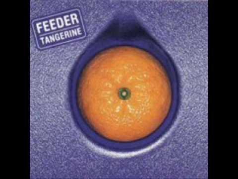 Feeder - Rhubarb (B-side)