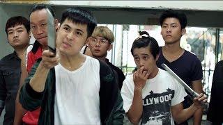 Phim Hài 2019 ĐẠI CA BI | Đinh Đại Vũ, Tuấn Dũng, Hồng Vân, Huỳnh Sơn