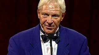 "DVD Preview: Bobby ""The Brain"" Heenan -  Hall of Fame Speech"