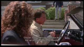 "Rain Man (clip2 -part 1)- ""Autistic Savant"""