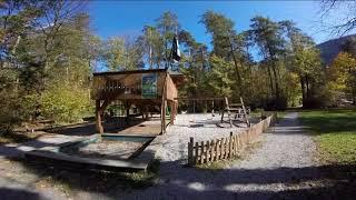 Camping Gäsi am Walensee Saisonende