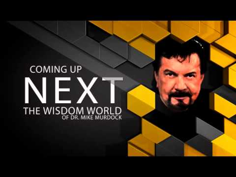 Dr. Mike Murdock Coming Up Next on The NOW Television Network