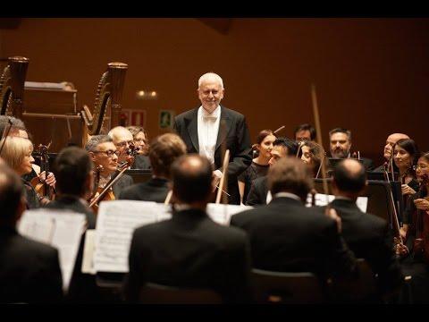 R. Strauss: Eine Alpensinfonie - Jesús López Cobos - Sinfónica de Galicia