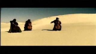 Apocalyptica ft. Linda Sunblad - Faraway vol. 2
