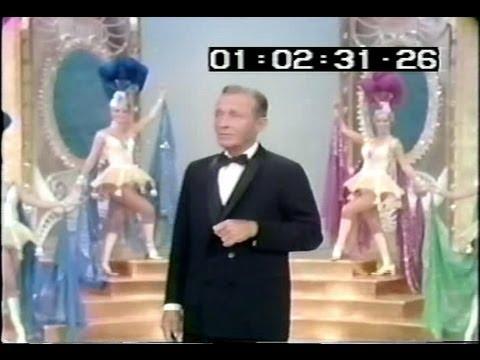 Hollywood Palace 6-01 Bing Crosby (host), Bobby Goldsboro, Sid Caesar, Abbey Lincoln