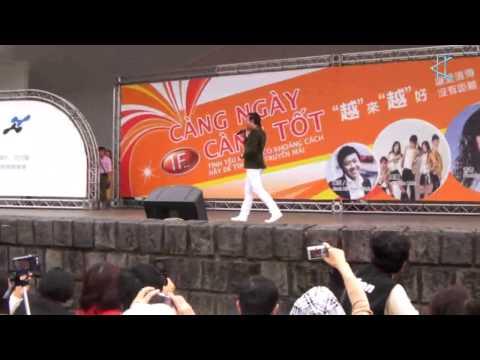 [HD] Trấn Thành hát nhạc Hoa