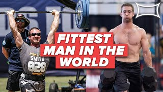 Fittest Man In The World: The Ben Smith Story
