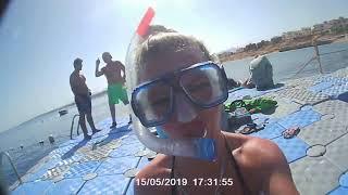 Египет Шарм эль Шейх Отель Melton Beach 5 Egypt Красное море