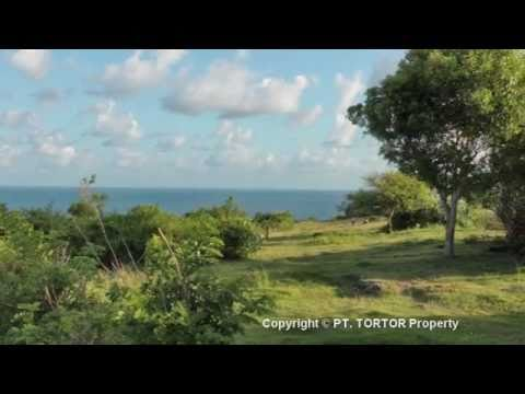 Bali land cliff front for sale 2.5 acre freehold gorgeous views Bukit Kutuh