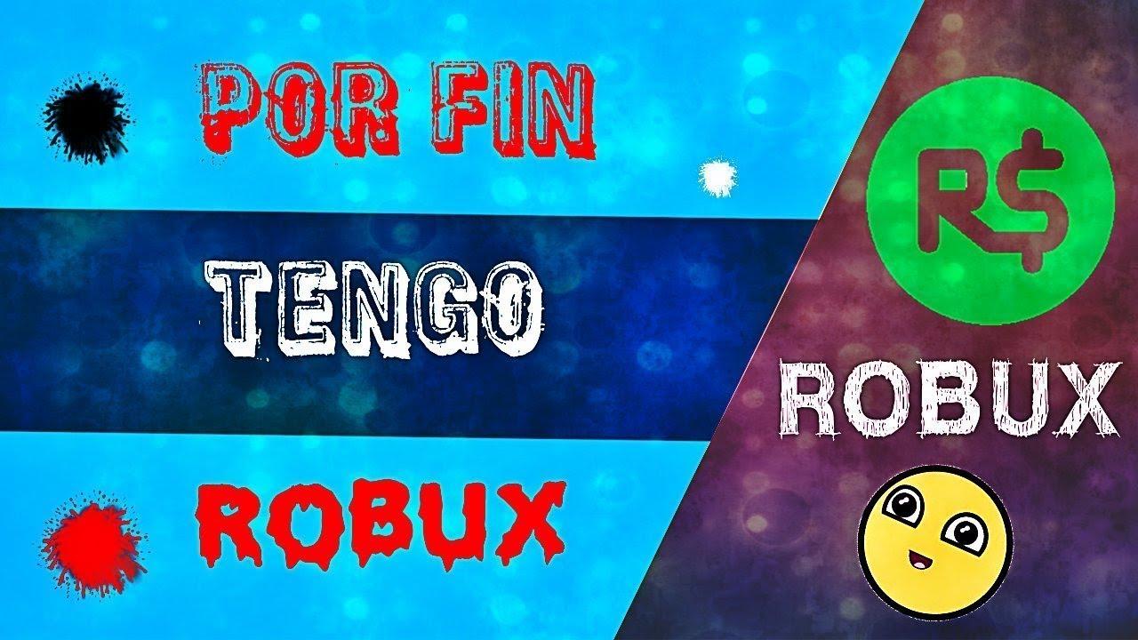 Me Gasto Mis Primeros Robux Roblox By Josedavida - 4500 robux roblox mejor precio