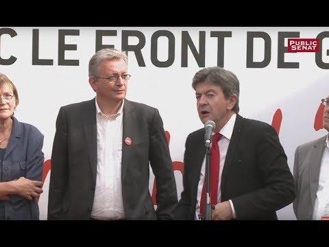 PCF, France Insoumise : Deux groupes mais des batailles communes