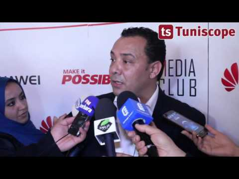Interview de M. Ramzi Ferchichi Directeur Marketing Huawei Tunisie