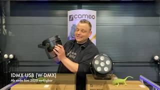 Unboxing und Vorstellung der Cameo ROOT Par - Serie im HotSound-Store