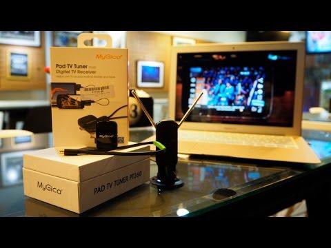 Mygica Pt360 - Android TV Tuner Micro Usb DVB-T2