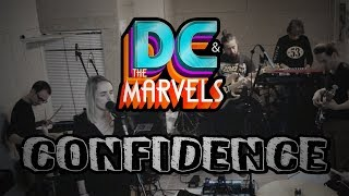 DC & The Marvels - Confidence