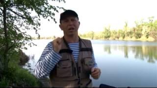 Ловля карася ранней весной. Программа 233(Пока вода в реках и водохранилищах не прогрелась, вялая рыба с неохотой отзывается на попытки рыболовов..., 2013-06-27T13:37:12.000Z)