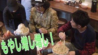 もやし増し増しラーメン!でもFujiyamaのだけ…ww【SUSHI★BOYSのいたずら #135】Bean Sprout Soup Prank thumbnail