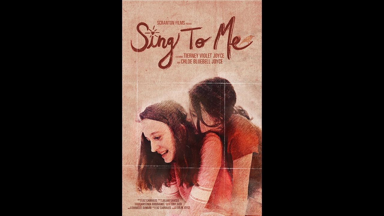 Sing To Me Short Film