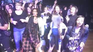 Download London girls get away hammer dance (seven oclock) SOC 런던언니 겟어웨이 폭풍망치춤 (세븐어클락) Mp3