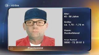 Aktenzeichen XY    ungelöst ZDF 20.01.16 in einem Stück